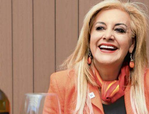 Kult | México podría ser un gran productor de vino: Pilar Meré